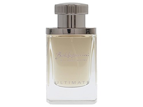 Baldessarini Ultimate Eau De Toilette, Uomo, 50 ml