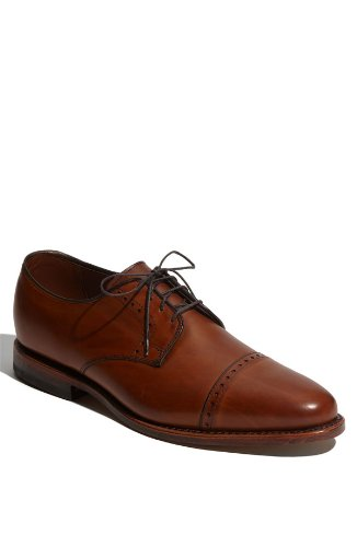 Allen-Edmonds Clifton Walnut Calf 9 D(M) US