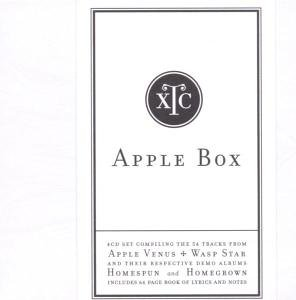 Xtc - Apple Box - Zortam Music
