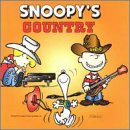 echange, troc Various Artists - Snoopy's Classiks: Country