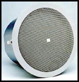 Jbl Control-19Cst 8In Ceiling Sub W/X-Former Pair Installation & Outdoor Speaker