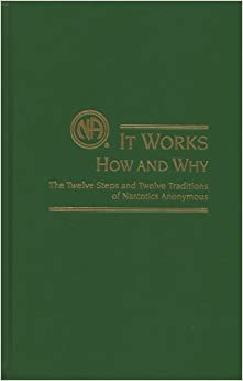 narcotics anonymous essays Narcotics anonymous defines addiction for the purpose of providing recovery the essay is intended to stimulate members' thinking discussion about the nature.