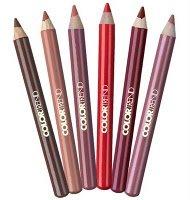 Avon Color Trend Lip Liner Pencil Chocolate