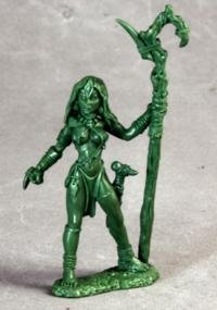 Zala Natar the Huntress - 1
