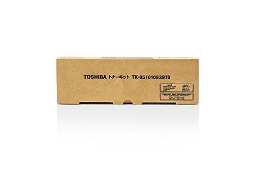 Toshiba TF 861 - Original Toshiba / 21203945 / TK-05 / Toner Black -