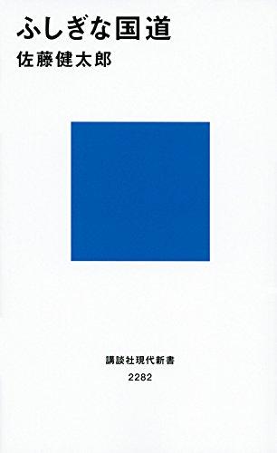 ふしぎな国道 (講談社現代新書)
