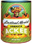 Linstead Market Ackee, 19oz