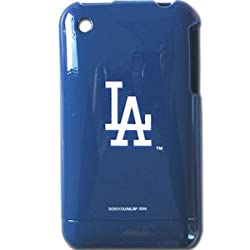 Los Angeles Dodgers Personal Electronic Case 3G Faceplates