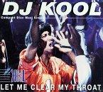 echange, troc DJ Kool - Let Me Clear My Throat