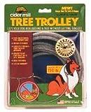 Petmate 1700-Pound Tree Trolley, 12-Feet