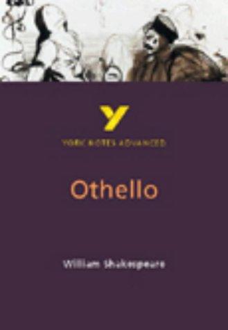"""Buchseite und Rezensionen zu 'York Notes on Shakespeare's """"Othello"""" (York Notes Advanced)' von Rebecca Warren"""