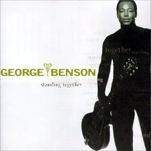 George Benson - The Best Smooth Jazz Ever [GRP/Universal] Disc 2 - Zortam Music
