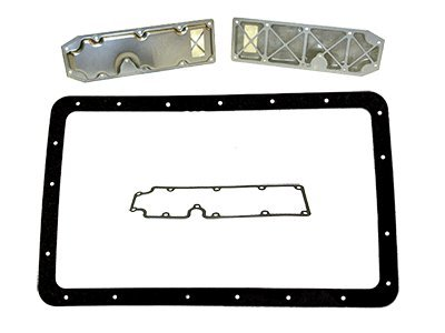 Wix 58884 Automatic Transmission Filter Kit -