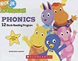 Phonics: 12 Book Reading Program (Nick Jr. the Backyardigans)
