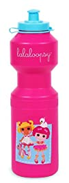 Lalaloopsy Sports Bottle Party Accessory