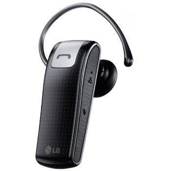 New Lg Hbm-230 Bluetooth Hands Free Wireless Headset, Bulk Packaging