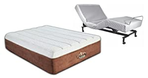 Marvelous  Mattress for Adjustable Base for good quality top product and amazing If you are looking for this product You can buy this from here