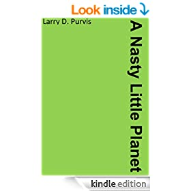 A Nasty Little Planet: Chapter Two`