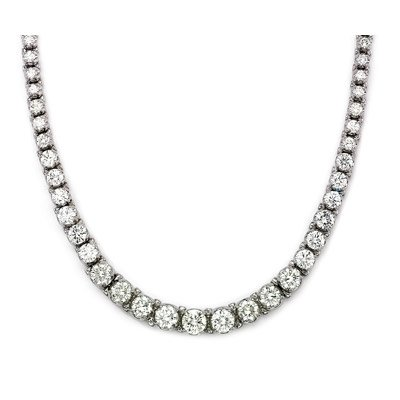 11.75ct tw Diamond Necklace