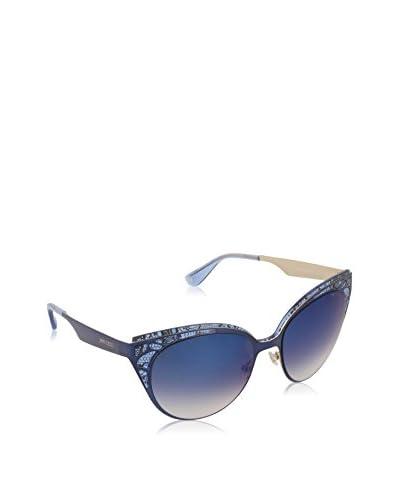 Jimmy Choo Gafas de Sol ESTELLE/S KMEOE 55_EOE Azul