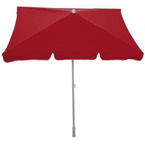 boutique randonn e et camping parasol coton rectangulaire. Black Bedroom Furniture Sets. Home Design Ideas