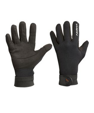 Akona Reef Gloves with Grip for Scuba Diving, Water Sports, Snorkeling, Jet Ski, etc the jet ski book