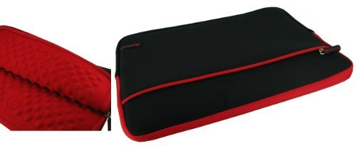 roocase-eva-hard-shell-red-case-with-memory-foam-for-casio-exilim-ex-s8-digital-camera-purple