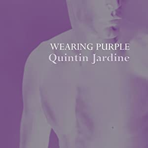 Wearing Purple Audiobook