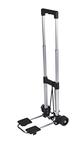 bo-camp-bc-aluminium-compact-luggage-cart-43-cm-grey