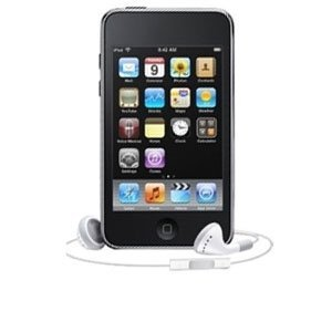 Apple iPod Touch 8GB MP3 Player (Refurbished)