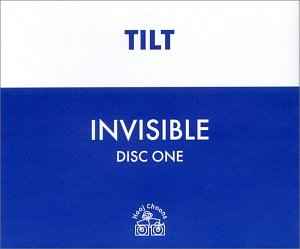 Invisible [CD 1]