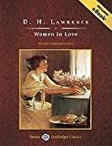 Women in Love (Tantor Unabridged Classics)