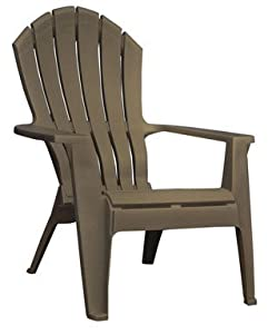 Amazon Com Set Of 8 Adams Adirondack Ergonomic High