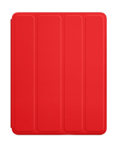 Find Bargain Apple iPad Smart Case (Red) - MD579LL/A
