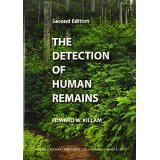 img - for The Detection of Human Remains [PAPERBACK] [2004] [By Edward W. Killam] book / textbook / text book
