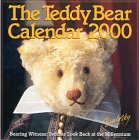 img - for Teddy Bear Calendar: 2000 (Calendar) book / textbook / text book