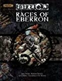 Races Of Eberron (Dungeons & Dragons)(Jesse Decker)