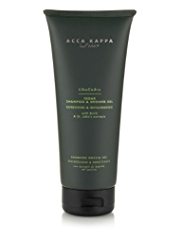 Acca Kappa Cedar Sport Shampoo & Shower Gel 200ml