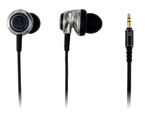 audio-technica インナーイヤーヘッドホン ATH-CKM1000