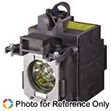 SONY LMP-C200 Projector Replacement Lamp With Housing