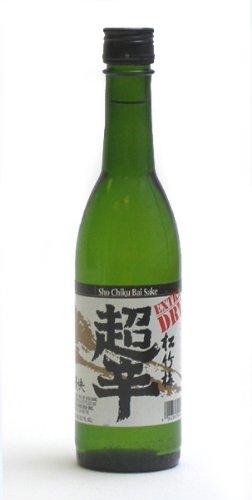 Sho Chiku Bai Gokai Chokara Sake 375ml