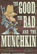 Buy The Good, The Bad and The Munchkin