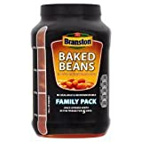 Branston Fridge Pack Baked Beans In Tomato Sauce 1Kg