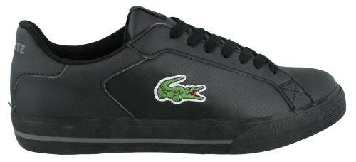 Men's LaCoste, Marling Lo Sneaker BLACK 10 M