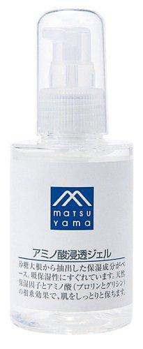 Mマーク アミノ酸浸透ジェル 120ml