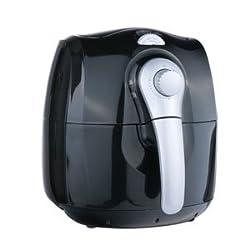 ROXX Air Fryer (black)