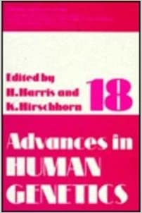 Advances in Human Genetics: Volume 18: v. 18