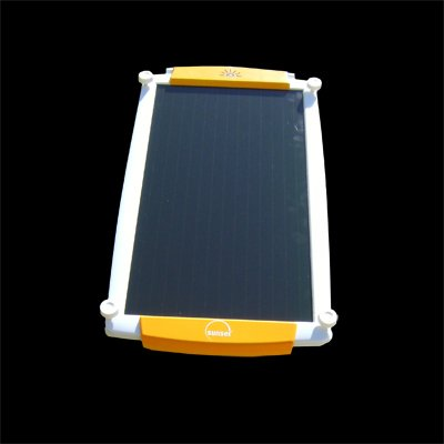 Sunsei 7.75W Solar trickle charger
