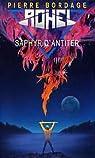 Le Cycle de Saphyr, tome 4 : Saphyr d'Antiter