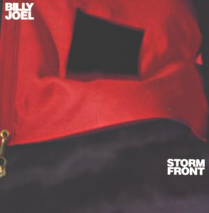 Billy Joel - Storm Front Lyrics - Zortam Music